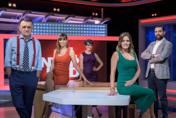 Kun-tu Cosmetica - Natural Ecológica Vegana colabora con El Intermedio en La Sexta TV