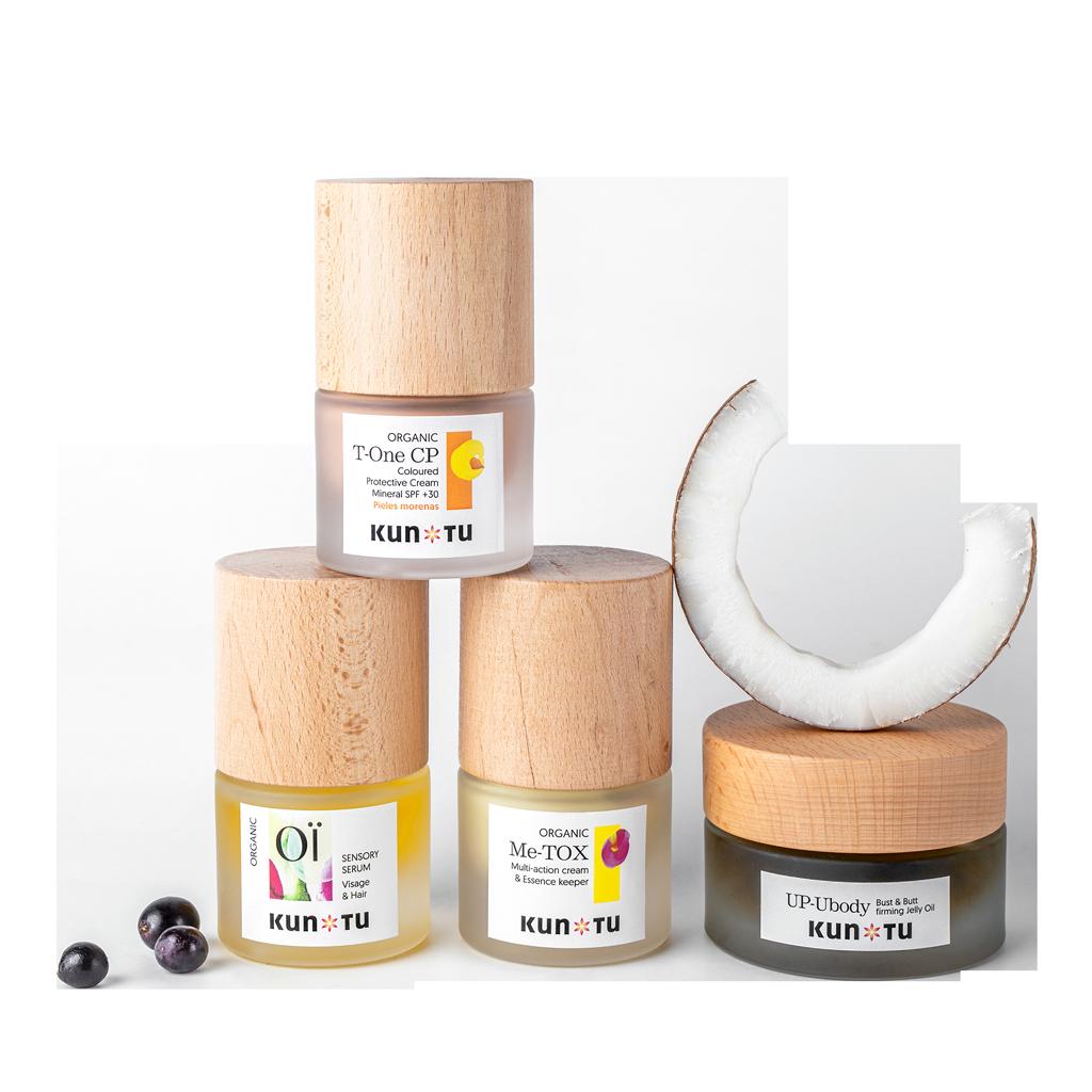K-Mini Pack Kun-tu Cosmetics