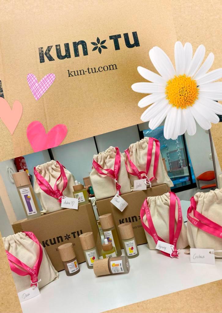 Kun-tu Cosmetica - Natural Ecológica Vegana colabora con El Intermedio en La Sexta
