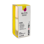 Me-TOX - Multi-action Cream & Essence Keeper